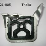 Wieszak Renault Thalia