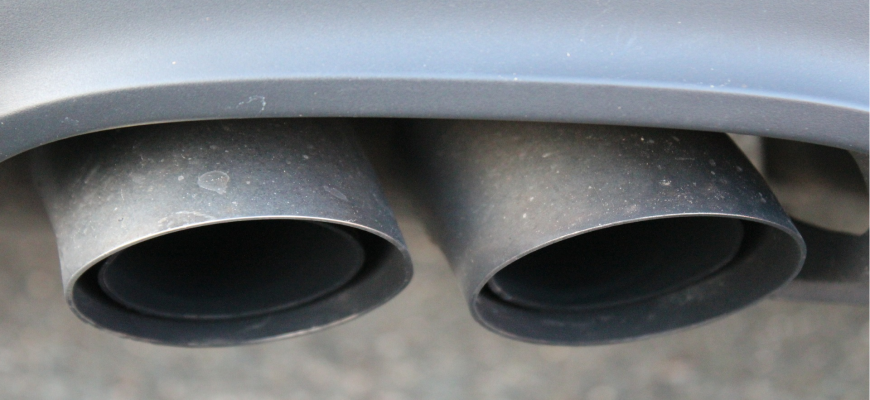 Emission standards in the EU