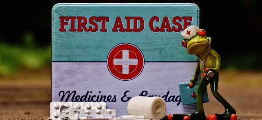 Elementy naprawcze układu wydechowego, czyli co zawiera wydechowa apteczka Exhaust system repair elements, i.e. what the exhaust first aid kit contains