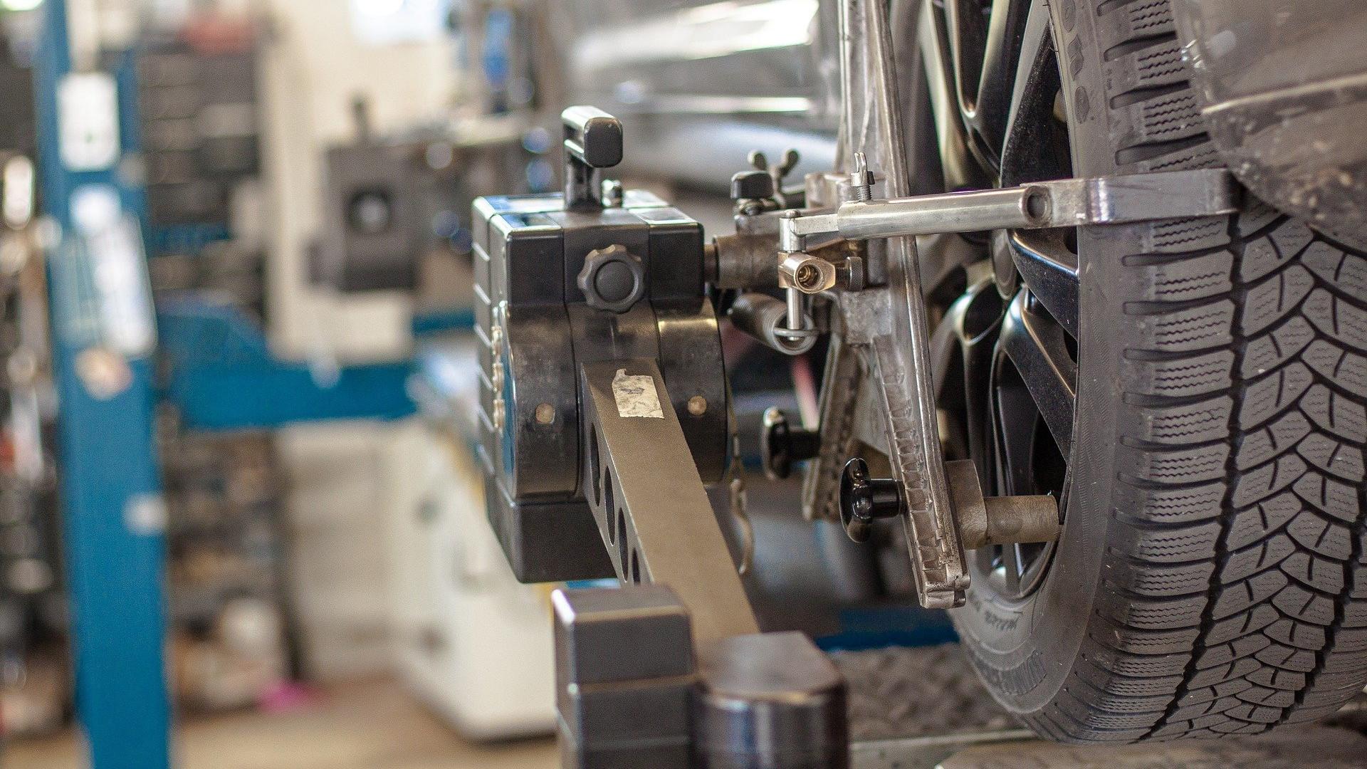 wieszaki gumowe to mała, ale ważna część układu wydechowego i nie tylko